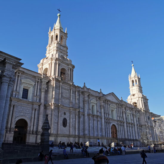 Arequipa-Catedral-Cathedral