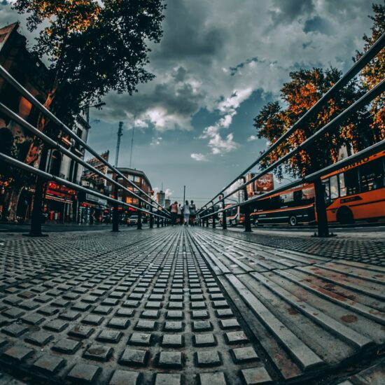 Argentina-Buenos-Aires-Street
