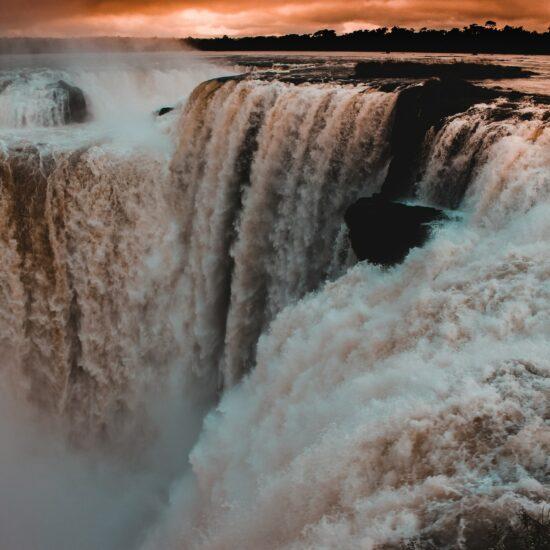 Argentina-Iguazu