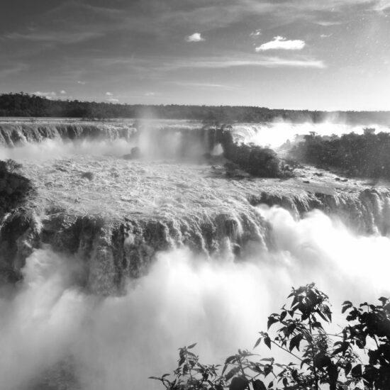 Argentina-Misiones-Iguazu-Falls