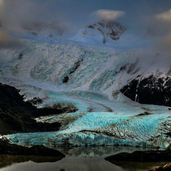 Argentina-Patagonia-Glaciar-Grande