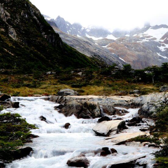 Argentina-Patagonia-Mountains