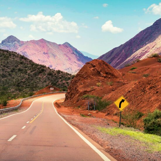 Argentina-Salta-Cafayate-Quebrada