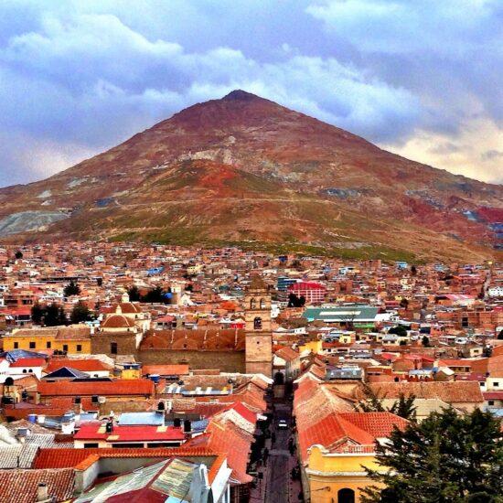 Bolivia-Potosi