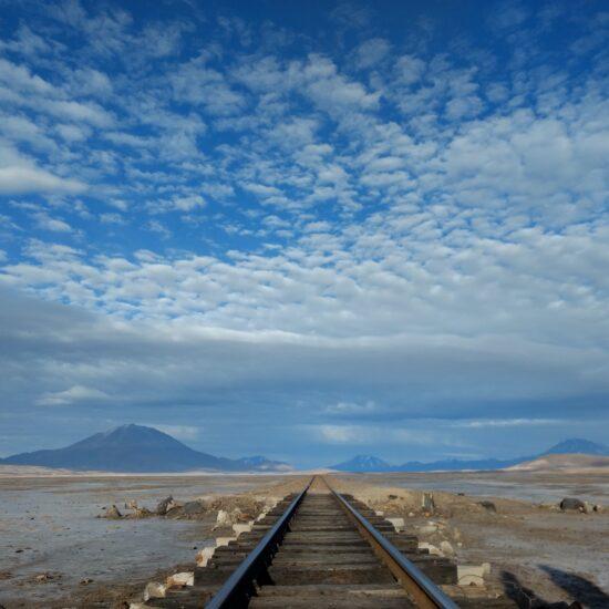 Bolivia-Salar-de-Uyuni-Rail-Road-Antofagasta