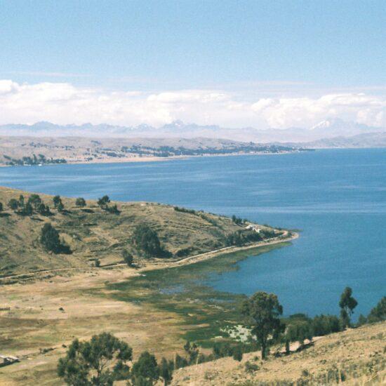 Bolivia-Titicaca-Calvary-View