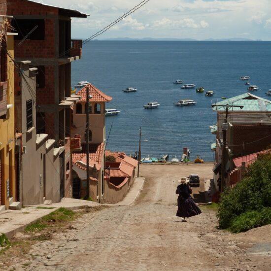 Bolivia-Titicaca-Copacabana