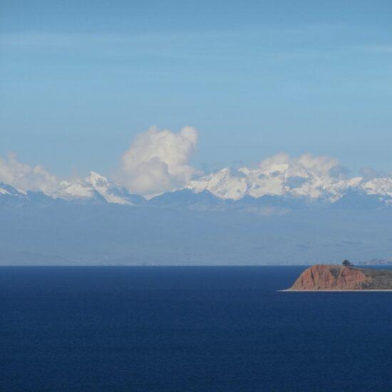 Bolivia-Titicaca-Cordillera-Real