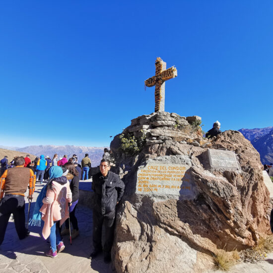 Peru-Kanon-Colca