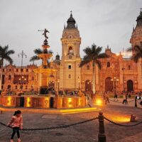 Lima-katedrala