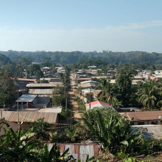 Peru-Amazonie-Tambopata-Puerto-Maldonado