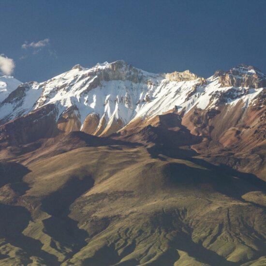 Peru-Chachani