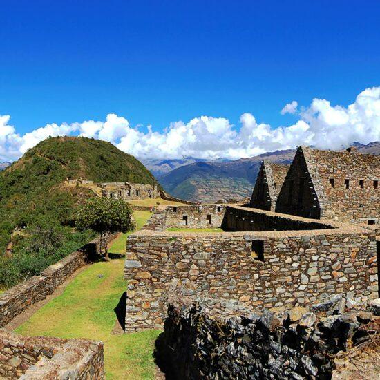 Peru-Choquequirao