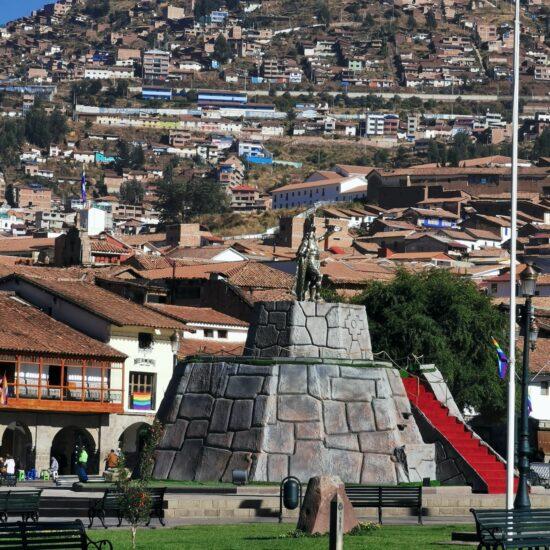 Peru-Cuzco