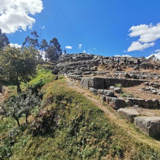 Peru-Cuzco-Qenqo