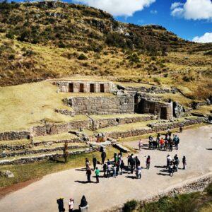 Peru-Cuzco-Tambomachay