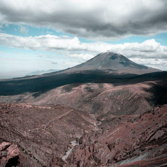 Peru-El-Misti