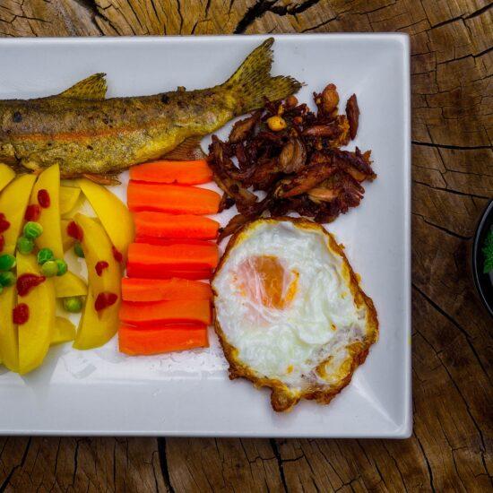 Peru-Food-Trout