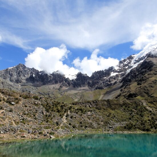 Peru-Humantay