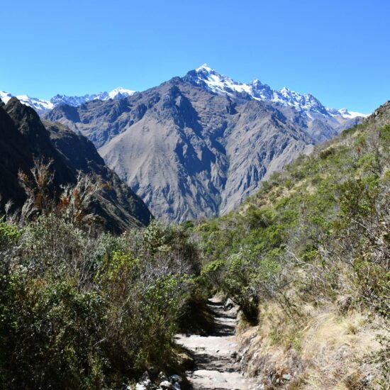 Peru-Inka-Trail