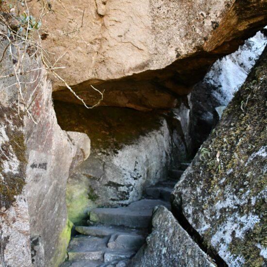 Peru-Inka-Trail-Inka-Tunel