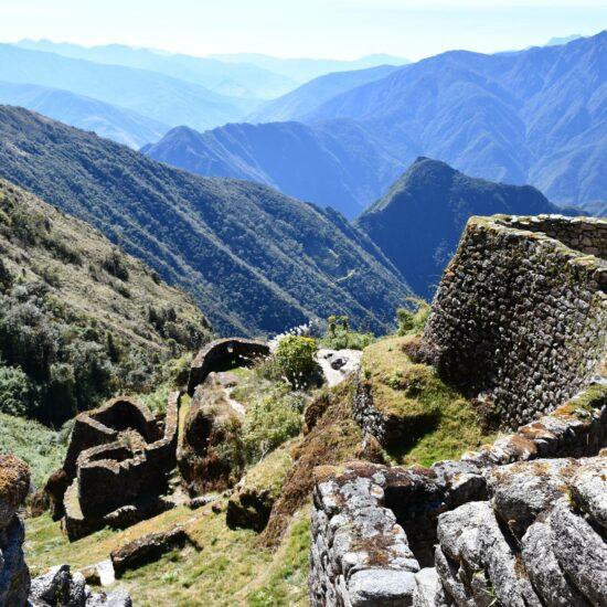 Peru-Inka-Trail-Phuyupatamarca