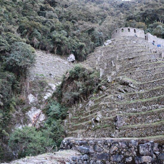 Peru-Inka-Trail-Winaywayna