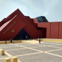 Peru-Lambayeque-Sipan