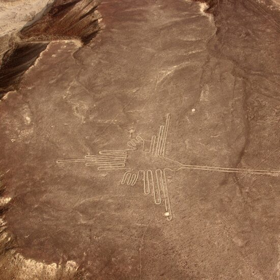 Peru-Nazca-Kolibrik