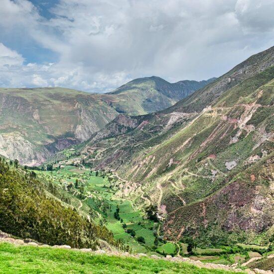 Peru-Perolniyoc