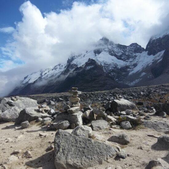 Peru-Salkantay
