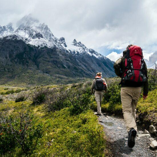 Chile-Patagonia-Torres-del-Paine-Trekking