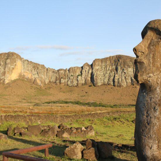 Chile-Rapa-Nui-Moai