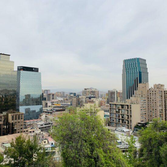 Chile-Santiago-de-Chile