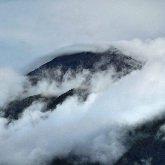 Ekvador-Banos-Tungurahua