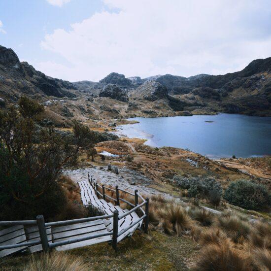 Ekvador-Cuenca-Cajas-National-Park