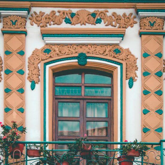 Ekvador-Cuenca