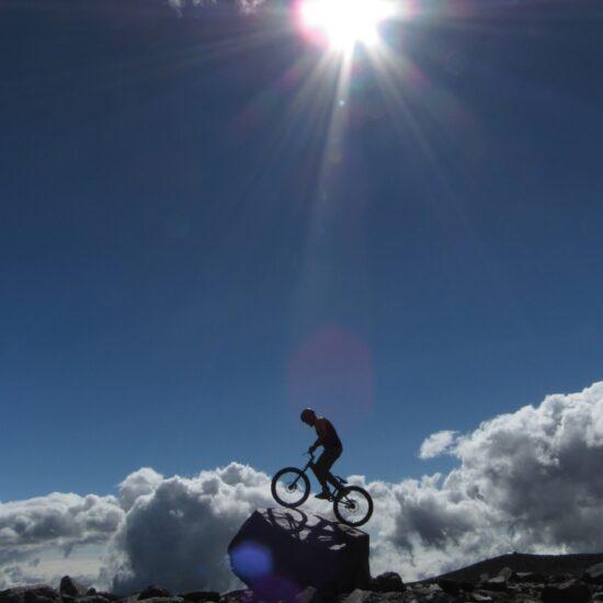 Ekvador-Galapagy-Bike