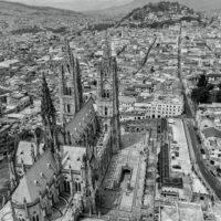 Ekvador-Quito