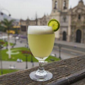 Peru-Pisco-Sour-Lima